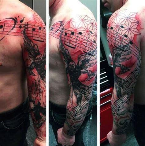 top   sleeve tattoos  men cool design ideas inspirations improb