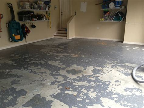garage floor paint is peeling garage floor epoxy paint cost iimajackrussell garages garage floor epoxy paint tips