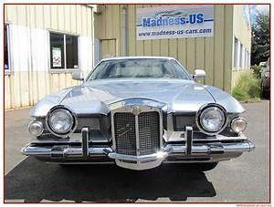 Madness Us Car : stutz blackhawk 1973 ~ Medecine-chirurgie-esthetiques.com Avis de Voitures