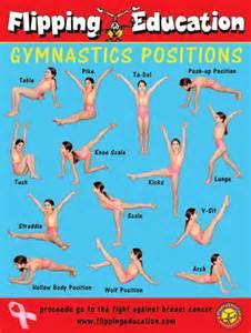 flipping education recreational gymnastics