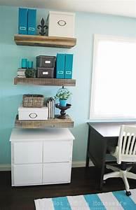 Reclaimed, Wood, Floating, Shelves