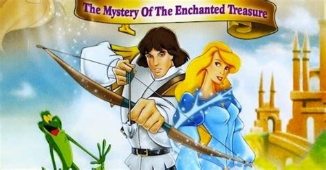 Watch The Swan Princess 3 The Mystery Of The Enchanted
