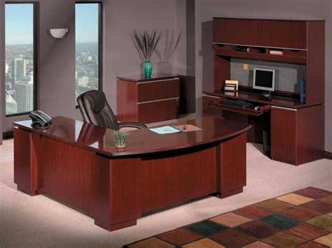 Executive Office Desk Furniture Best Plan Of Office Desk