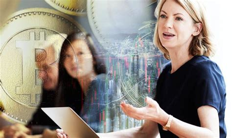 This decentralized structure allows them to exist outside the control of governments and central authorities. Bitcoin news: Women called to 'shape the future' of male-dominated cryptocurrencies (With images ...