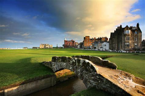 st-andrews-old - Golf & Tours Pty Ltd