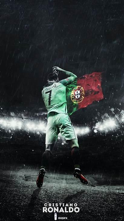 Ronaldo Cristiano Griezmann