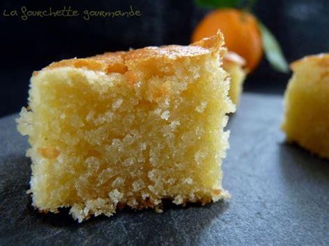 dessert fleur d oranger moelleux 224 la fleur d oranger la fourchette gourmande