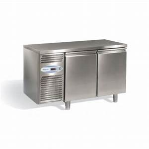 Frigo Americain Largeur 85 Cm : frigo tavolo inox 2 porte 0 8 ~ Melissatoandfro.com Idées de Décoration