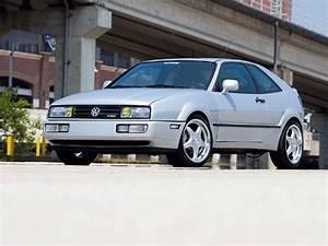 Volkswagen Corrado Official Factory Repair Manual 1990