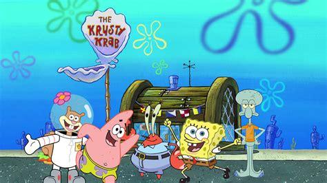 Krusty Krab Theme Song (the Rake Hornpipe)