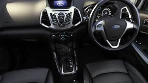 Ford EcoSport [2015-2017] Photo, Interior Image - CarWale