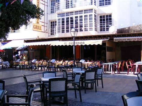 corralejo el pescador fuerteventura restaurant restaurants tripadvisor plaza