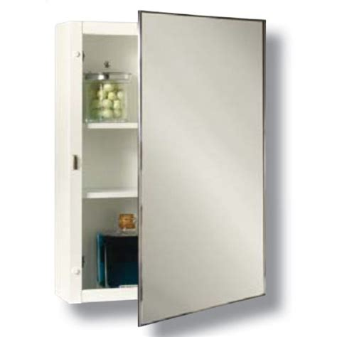 medicine cabinets top sider frameless bathroom medicine