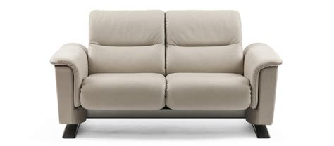 canap 233 confortable 2 places stressless