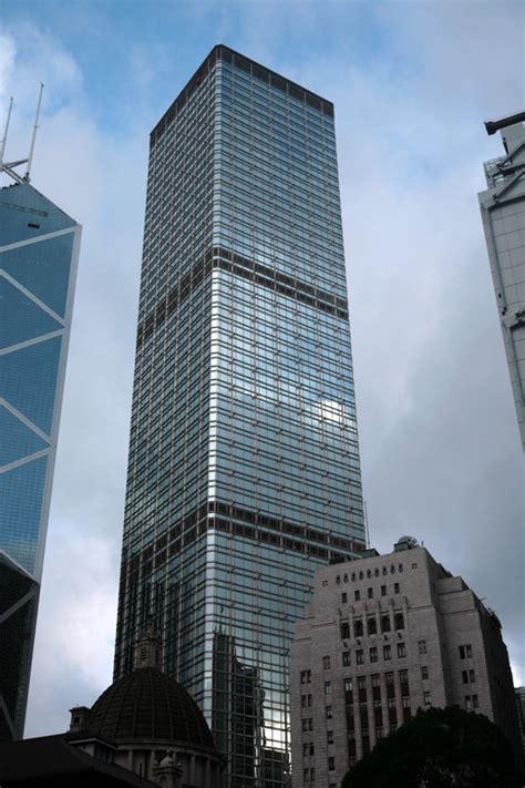cheung kong centre  skyscraper center