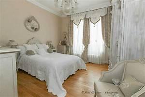 Chambre Shabby Chic : chambre shabby chic lovely bedroom pinterest shabby ~ Preciouscoupons.com Idées de Décoration