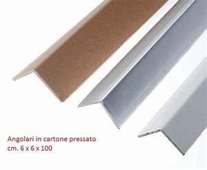 100 Mm En Cm : angolari in cartone pressato cm 6 x 6 x 100 spessore 4 ~ Dailycaller-alerts.com Idées de Décoration