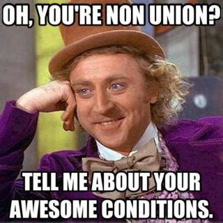 Union Memes - don t panic organise action and ideas for trade union organisers in britain