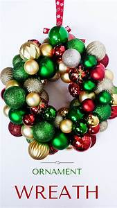 13, Diy, Christmas, Ornament, Decorations, To, Make, Right, Now