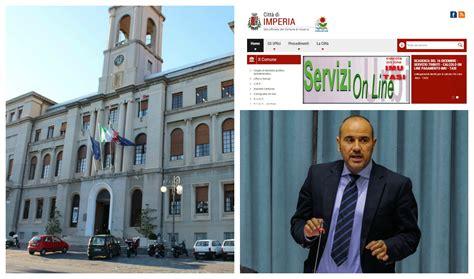 Ufficio Lavoro Imperia by Imperia Potenziato Il Servizio Dell Ufficio