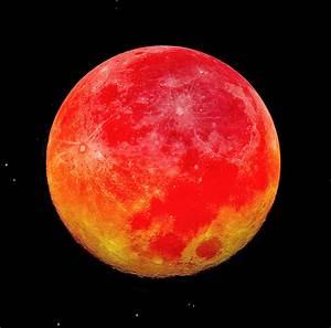 Reasoned Musings: Four Blood Moons in 2014-15: Christ's ...