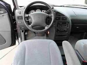 Sell Used 2000 Mercury Villager Sport Mini Passenger Van 3