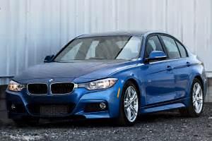 The 2015 BMW 3 Series Sedan Car Reviews South Africa