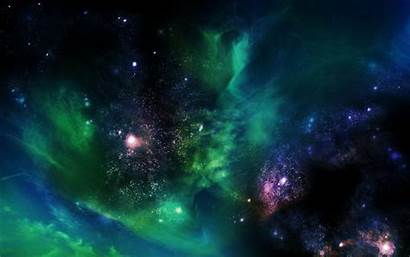 Cosmos Colorful Wallpapers Space Cosmo Universe Fond