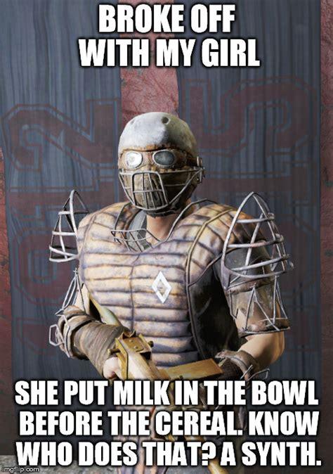 Fallout 4 Memes - fallout 4 memes tumblr
