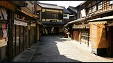 Kawagoe -- the Japan of your historic, samurai dreams ...