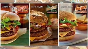 McDonald's UK and Ireland launch Great Tastes of America ...