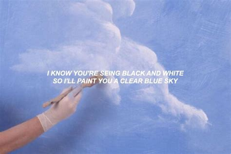 dark blue aesthetic tumblr nay friend pinterest