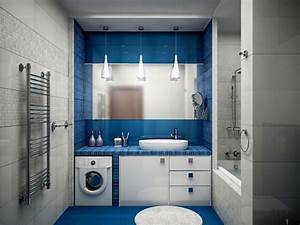 couleur salle de bain en 55 idees de carrelage et decoration With bleu turquoise avec quelle couleur 4 couleur salle de bains idees sur le carrelage et la peinture