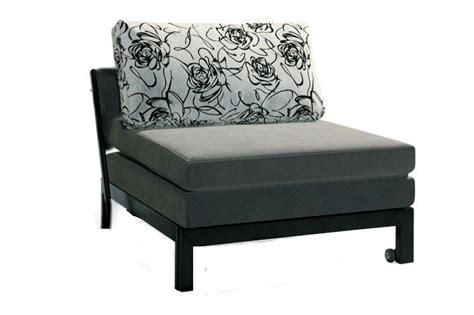 Single Metal Futon Sofa Bed by Single Sofa Bed Oliver Metal Furniture