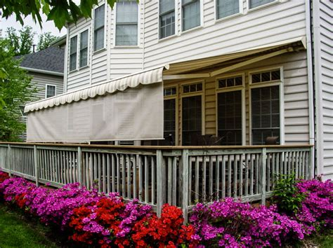 retractable awnings prices framingham ma groton ma