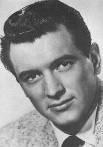 Famous With HIV/AIDS: Rock Hudson