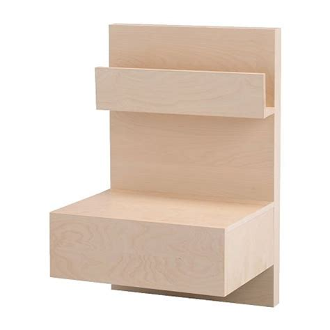 Ikea Malm Nightstand Avvsco Malm Nightstand Instructions