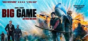 Big Game Official Trailer: Samuel L. Jackson Plays The ...