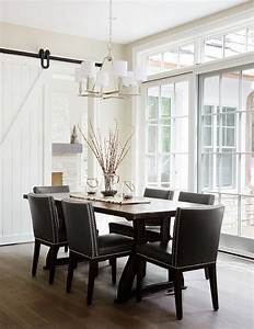 interior design ideas home bunch interior design ideas With barn doors for dining room