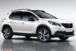 2008 Peugeot 2017 Occasion : new 2018 peugeot 2008 suv revealed car reviews new car pictures for 2018 2019 ~ Accommodationitalianriviera.info Avis de Voitures