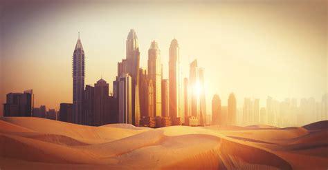 uae weather prepare  dusty days  humid nights  week