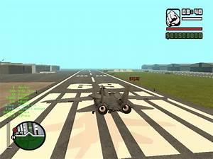 Images - GTA TOP GUN mod for Grand Theft Auto: San Andreas ...