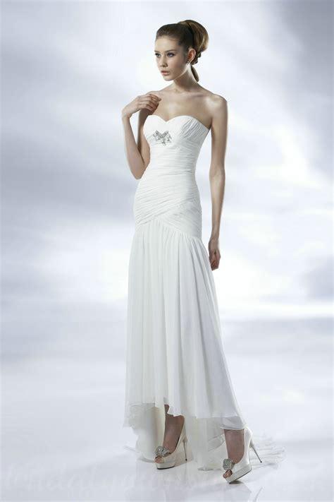 wedding dresses for sale cheap casual wedding dresses for summer tea length