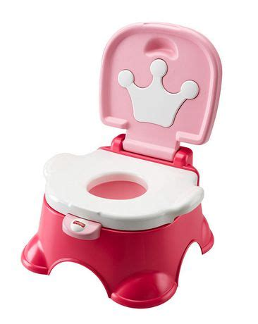 princess potty chair walmart fisher price pink princess stepstool potty walmart canada
