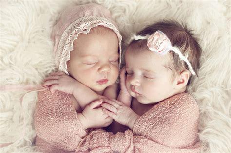 Kandungan Anak Perempuan Mama Muda Ini Tahu Bakal Lahirkan 2 Bayi Kembar Tak Disangka Ini Yang Terjadi
