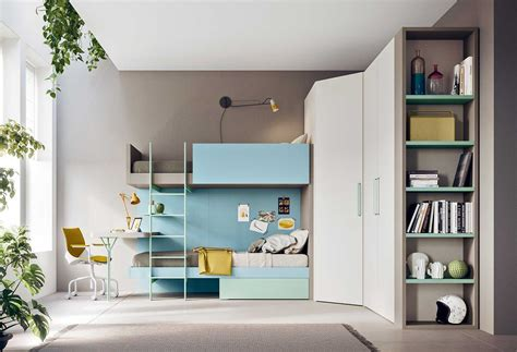 armadio bambini cameretta bambini a start s33 clever