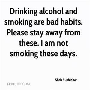 Smoking Quotes - Page 19 | QuoteHD