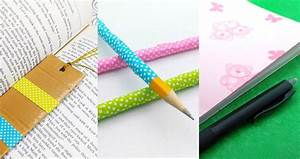 Brighten Your Child's Day with These DIY School Supplies ...