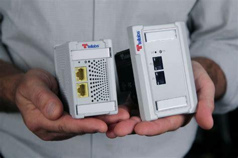 Tellabs Pushes for Fiber to the Enterprise Desktop