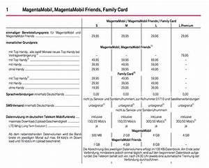 Rechnung Telekom Mobil : die neuen telekom tarife magentaeins 4 0 iphone ~ Themetempest.com Abrechnung